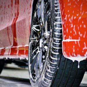Myjnia samochodowa Knurów